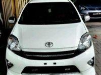 Jual Toyota Agya TRD Sportivo 2015 Murah Meriah tapi ISTIMEWAH