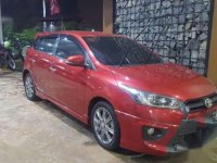 Toyota Yaris TRD Sportivo AT 2016 low KM