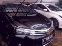 Toyota Altis V 1.8 Automatic 2014