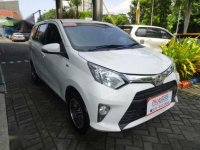 Toyota Calya G 1.2 Manual 2016 Putih