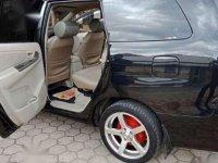 Toyota Innova E 2011