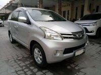 Toyota Avanza  1.3 Type G MT 2013. Silver