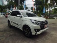 Toyota Rush S New TRD 1.5 AT 2015