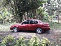 Mobil Toyota Corolla 1992