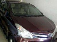 All New Toyota  Avanza G 2013 Asli Bali ManuaL siap pake dp minim 25jt