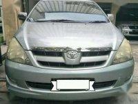 Toyota Innova 2.0 V 2006