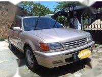 Toyota Soluna GLI M/T 2000 Gress