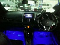 Toyota ALL new Yaris TRD AT 2015