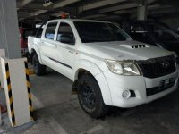 Toyota Hilux E 2012 Pickup Truck
