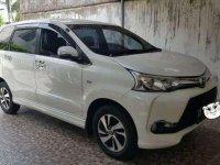 Toyota Avanza Veloz 1.5 Matic 2017