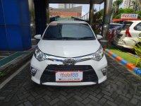 Jual Toyota Calya G MT 2016 Jawa Timur