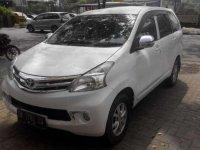 Toyota Avanza G Putih 2013