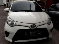 Jual Toyota Calya 1.2 Manual 2017