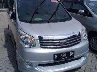 Toyota NAV I Tipe V 2013