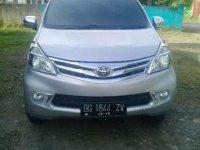 Jual Toyota Avanza G AT 2013