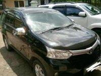 Toyota Avanza E  2015