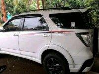 Toyota Rush TRD Sportivo 2017 SUV