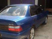 Di Jual Toyota Corolla Grid 1.6 Thn 1992