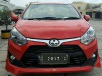 Toyota Agya TRD Sportivo 2017