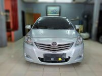 Toyota Vios G 2011 Sedan