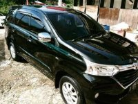 Jual Toyota Avanza G AT 2017