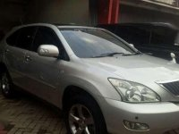 Toyota Harrier L premium at 2007