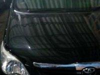 Toyota Innova 2011 bensin