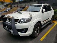 Toyota Fortuner TRD 2015 SUV