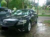 Toyota Camry 2.4 AT 2010