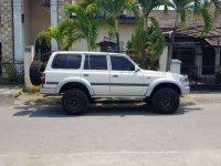 Dijual Toyota Land Cruiser VX 80 Tahun 1995