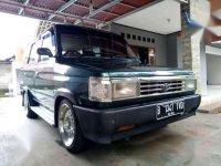 Toyota Kijang SSX 1996 MPV