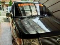 Toyota Kijang Pick Up 2003 PU Truck