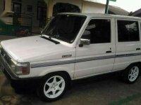 Toyota Kijang SX 1989 MPV