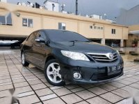 Toyota Corolla Altis G 1.8 A/T 2011