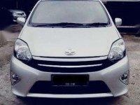 Barang antik istimewa mokas berkualitas kredit murah Toyota Agya 2013