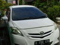 Dijual mobil Toyota Vios 2010