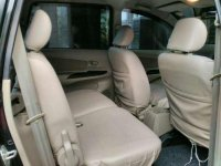 Jual Toyota Avanza E AT 2012