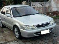 Toyota Soluna XLI 2002