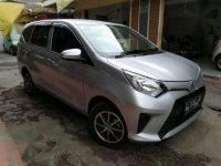 Jual Toyota Calya G MT 2016 Promo Murah