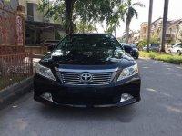 Toyota Camry 2.5 V AT Hitam 2012
