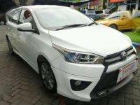 Toyota Yaris TRD matic 2014