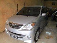 Toyota Avanza 1.5 S 2008 MPV