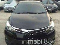 Toyota Vios G AT 2013 Hitam Gelap Metalik