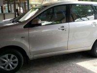 Toyota Avanza istimewa 2015