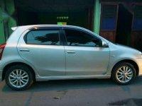 Toyota Etios Valco G 2014 Kondisi Mulus