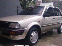 Jual mobil Toyota Starlet 1988 Kalimantan Barat