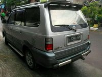 Toyota Kijang Krista 2002 MPV