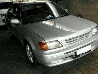 Toyota Soluna GLI manual thun 2000 pajak panjang