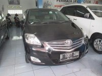 Toyota Vios G 2011 Sedan