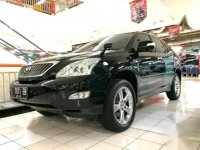 Toyota Harrier 2.4G L 2010